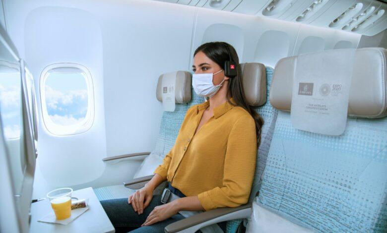 emirateseconomyemptyadjoiningseat feb 2021