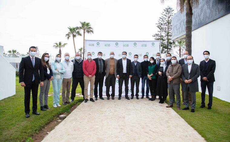 Madaëf Eco6/Golfs: 12 projets retenus
