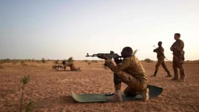 Burkina: six supplétifs civils tués dans une attaque dans le nord