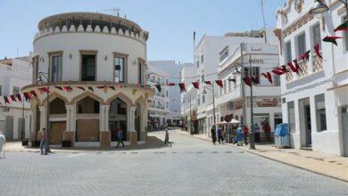 """Ramadan: Une véritable aubaine pour l'activité commerciale à Souk """"Tlat"""" d'Al Hoceima"""