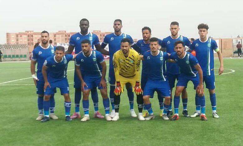 Coupe du Trône : le Raja de Béni Mellal bat le Hassania d'Agadir (2-0), se qualifie pour les demi-finales