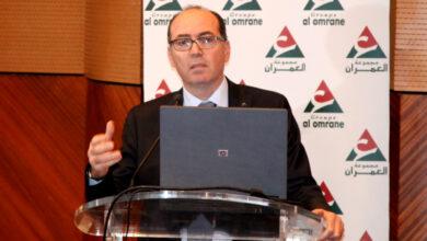 Conférence de presse du Groupe Al Omrane à Rabat_KA