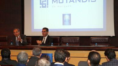 Bourse de Casablanca première cotation du groupe Mutandis MAP B e1620682622354