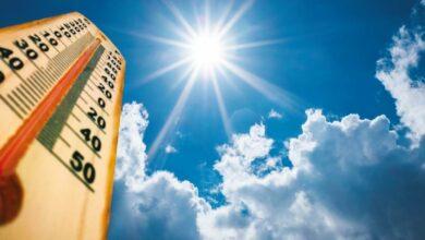 Vague de chaleur de jeudi à samedi dans plusieurs provinces du Royaume
