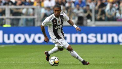 Foot: Douglas Costa prêté par la Juventus au Gremio brésilien
