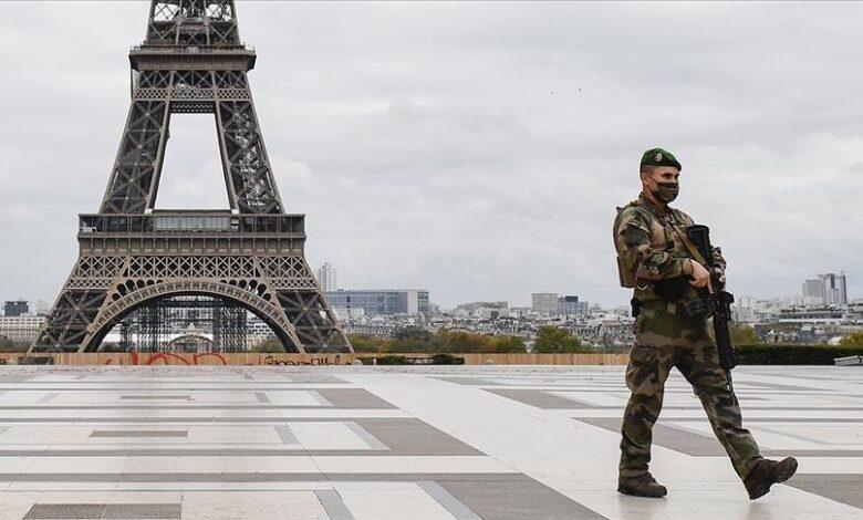 France/Covid: L'épidémie recule de 20% chaque semaine