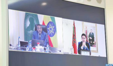 L'Éthiopie