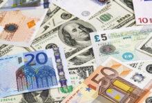 Le dollar recule face à l'euro