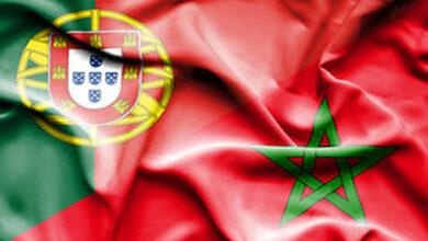 Maroc portugal