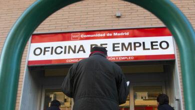 Ministère: Près de 4 millions d'Espagnols au chômage