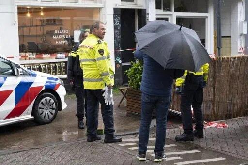Un mort et quatre blessés dans des attaques au couteau à Amsterdam, la piste terroriste écartée
