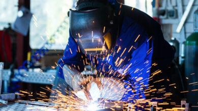 Amélioration de l'activité industrielle en mars (BAM)