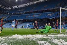 Manchester City élimine le Paris SG et se qualifie en finale