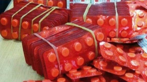 Saisie à Larache de 9.000 comprimés psychotropes