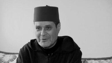 L'artiste-chanteur Abdelmounaim El Jamaï n'est plus