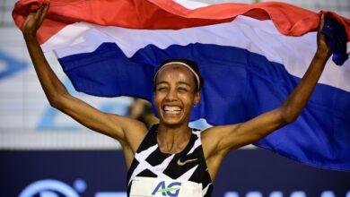 Athlétisme: Sifan Hassan bat le record du monde du 10.000 m