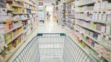 Hausse des prix à la consommation de 1,9% en mai