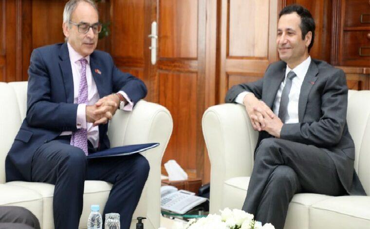 Maroc:Royaume-Uni- Aligner la relance post-covid avec les ODD
