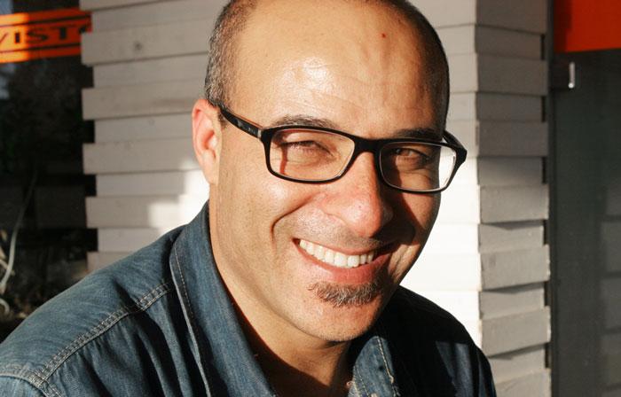 Mohamed Chouika