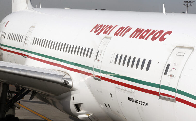 L'aéroport Mohammed V franchit la barre des 10 millions de pass