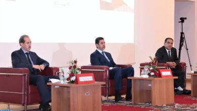 Réunion de communication et de coordination à Rabat sur l'action commune entre le Ministère Public et la Police Judiciaire