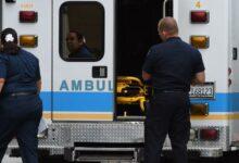 USA: Un mort et 12 blessés dans une série de fusillades en Arizona