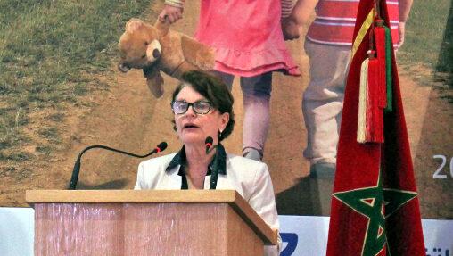"""Unicef-Maroc lance la campagne """"Solide face au Covid"""""""