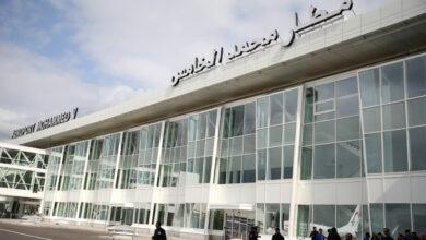 Aéroport Mohammed V -RAM-Avion-Royal Air Maroc-Voyage aérien-BH