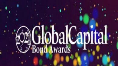 global capital awards