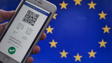 le certificat Covid numérique de l'UE