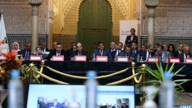Conseil regional de Casablanca Settat 1