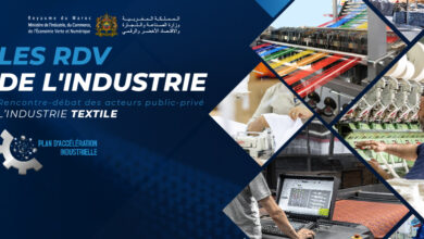 Industrie du textile : Une résilience à toute épreuve