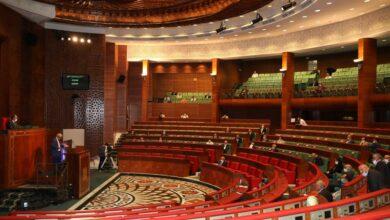 Réforme fiscale La Chambre des représentants approuve le projet de loi cadre e1625866875751