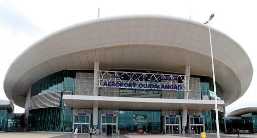 aéroport Oujda-Angad