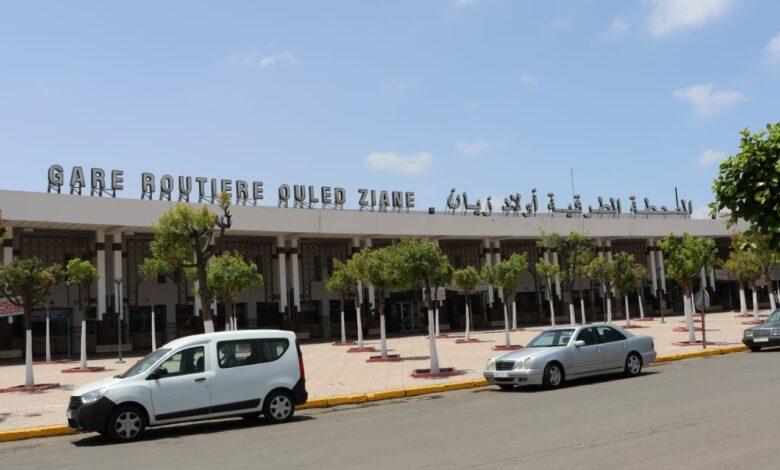 gare routiere oulad ziane2021 07 04 at 12.13.31 3